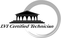 LVI Certified Technician